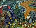 Vincent van Gogh - Memory of the Garden at Etten (1888).jpg
