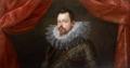 Vincenzo I Gonzaga a mezzo busto con l'armatura Ducale.png