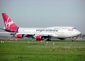 Buy Virgin Atlantic Travel Insurance