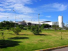 Aeroporto Internacional de FortalezaPinto Martins International AirportPort lotniczy Fortaleza