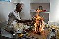Vishnu Yajna - Howrah 2012-12-16 2080.JPG