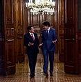 Visita Oficial del Primer Ministro de Canadá, Justin Trudeau (36993373663).jpg