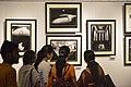 Visitors - Group Exhibition - PAD - Kolkata 2016-07-29 5145.JPG