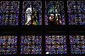 Vitrales de la iglesia de Santa Barbara.JPG
