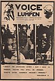 Voice of the Lumpen Cover Oct1971.jpg