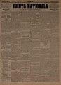 Voința naționala 1894-05-06, nr. 2840.pdf