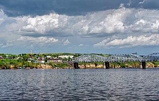 Volga,  South Dakota, United States