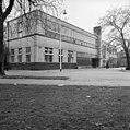 Voormalige Huishoudschool, voorgevel - Delft - 20050574 - RCE.jpg