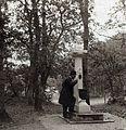 Vosmaerbron, Scheveningse Bosjes, The Hague, ca. 1900.jpg