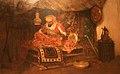 WLA brooklynmuseum William Merritt Chase The Moorish Warrior.jpg