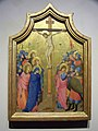 WLA metmuseum Panels of the Crucifixion and the Lamentation.jpg