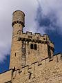 WLM14ES - Olite Palacio Real Torre de la Atalaya 00002 - .jpg