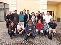 WMCONF 2013 - Iberocoop group photo 001.JPG