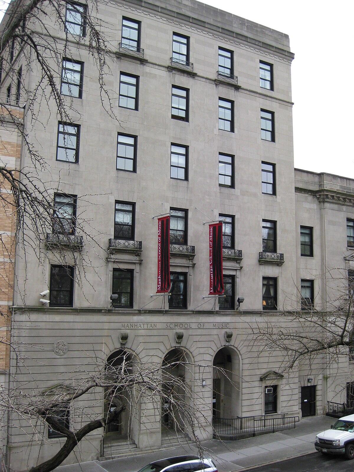 Graduate program in Music Technology in New York City, New ...