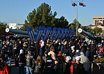 WWII, USS Arizona Memorial dedication in Phoenix 131207-N-AS200-021.jpg