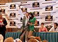 WW Chicago 2011 - Link & Princess Zelda (8168359818).jpg