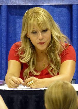 Jodie Sweetin in 2015.