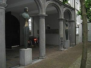 Hof Van Zevenbergen