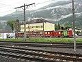 Waggons in rot (Österreich).JPG