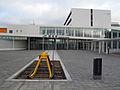 Wakkanai Station1.JPG