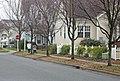 Walking the Grandkid Birkdale Village (5488720065).jpg