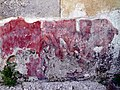 Wall painting in the Augusteum, the Roman Forum, Ancient Dion (6952386874).jpg