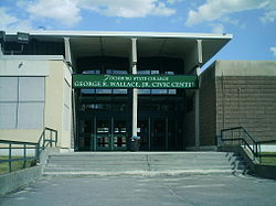 Wallace Civic Center.JPG