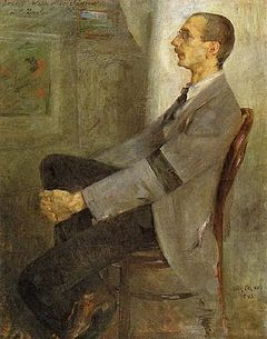 Walter Leistikow, by Lovis Corinth, 1893.jpg