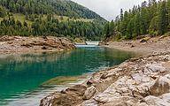 Wandeltocht rond Lago di Pian Palù (1800 m). in het Nationaal park Stelvio (Italië) 19.jpg