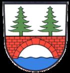 Wappen der Gemeinde Albbruck