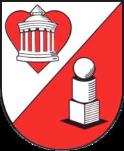 Wappen Bad Liebenstein