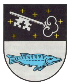 Bobenheim-Roxheim - Image: Wappen Bobenheim Roxheim