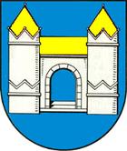 Das Wappen von Freyburg (Unstrut)