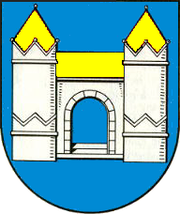 Wappen Freyburg (Unstrut)