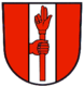 Coat of arms of Gosheim
