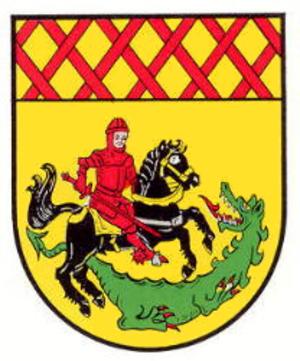 Mannweiler-Cölln - Image: Wappen Mannweiler Coelln