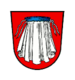 Coat of arms of Mantel