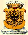 Wappen der Grafen von Logothetti nach Tyroff.png