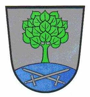 Hohenlinden - Image: Wappen hohenlinden