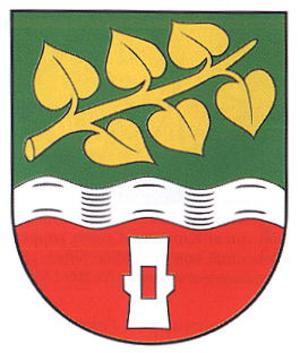 Unstruttal - Image: Wappen von Unstruttal