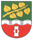 Coat of arms of Unstruttal