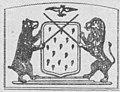 Wappen von der alten deutschen 'Kürschnerzeitung New York'.jpg