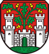 Coat of arms of Eichstätt