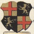 Wappentafel Bischöfe Konstanz 74 Freiburg Ignaz Demeter.jpg