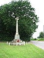 War Memorial - geograph.org.uk - 868519.jpg
