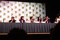 Warehouse 13 cast (7600033712).jpg