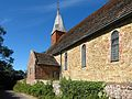 Warminghurst church from the south east.jpg