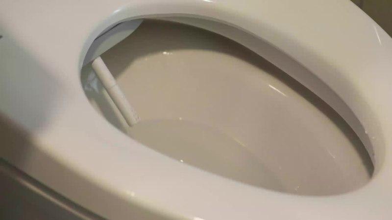 File:Washlets (high-tech toilets) in Japan (video).webm
