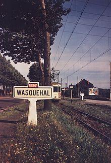 Wasquehal wikip dia for Piscine wasquehal