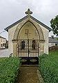 Wegkapelle Ellange, rue du Cimetière 01.jpg